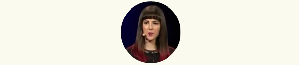 网络安全专家 Keren Elazari