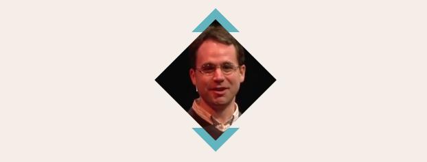 计算机科学教授、计算机和信息安全专家 Avi Rubin