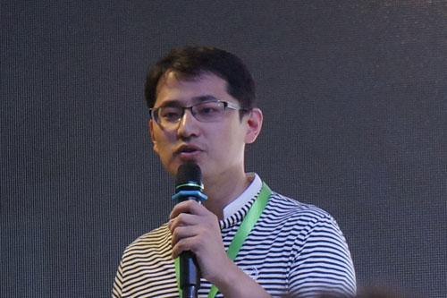 天融信阿尔法实验室安全研究员冷风,CSDN博客专家