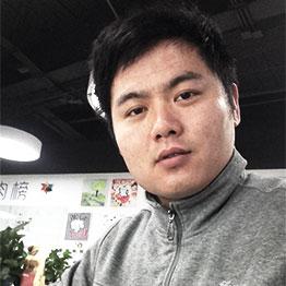 吴少荣,知道创宇安全研究员