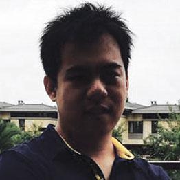 俞华辰,江南天安技术总监