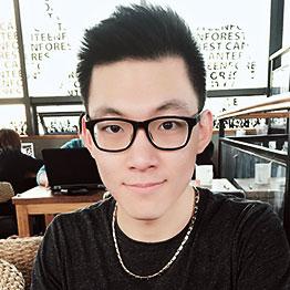 pnig0s(张天琪),斗象科技联合创始人兼CTO