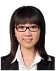 Tingting Li(CCIE#36425)技术支持工程师