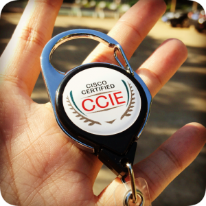 CCIE工程师社区logo