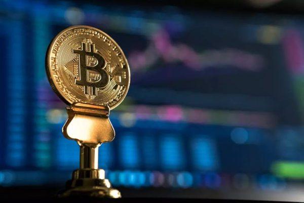 比特币( BitCoin )