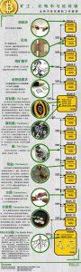 比特币区块链的工作原理
