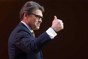 里克·佩里 Rick Perry