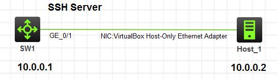 【实验】华三( H3C )交换机配置 SSH 服务